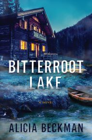 Bitterroot Lake cover