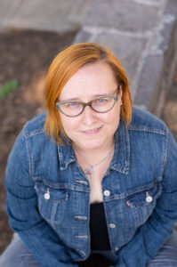 photo of Emmeline Duncan