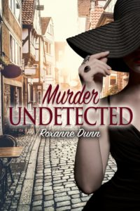 cover of murder undetected